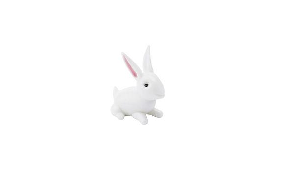 Glass Animal Rabbit