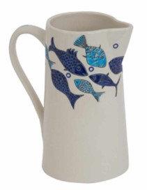 Ceramic Fish Design Mug
