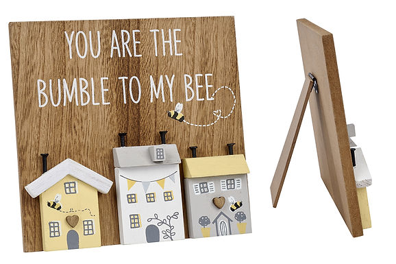 3D Bee Houses Picture