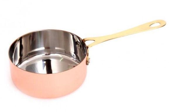 Copper Serving Pan