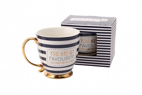 You are my Favourite Mug