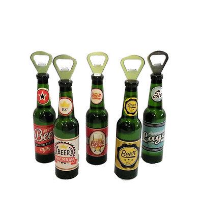 Magnetic Beer Bottle Opener