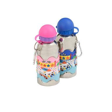 Kids Drinking Flask