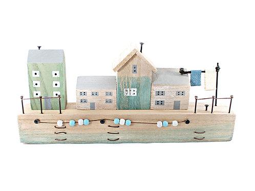 Rustic Harbour