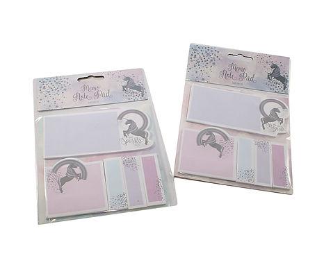 Unicorn Sticky Notes