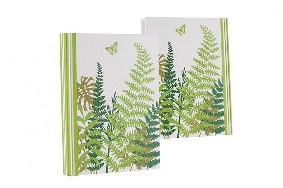 Fern Notebook