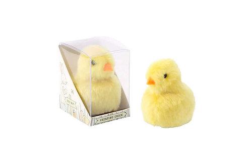 Chirping Chick