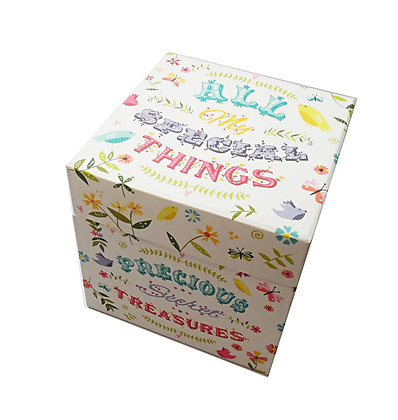 Special Things Gift Box Large