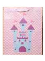 Castle Gift Bag