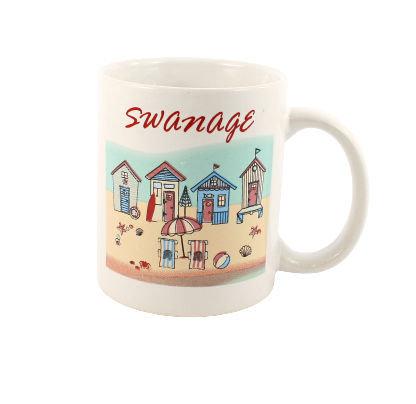 Swanage Mug