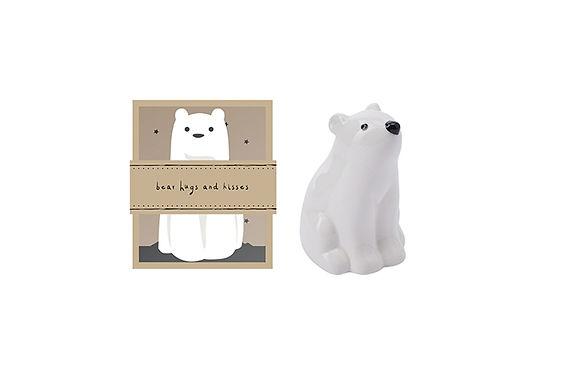 Ceramic Mini Bear