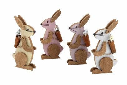 Easter Rabbit Dec
