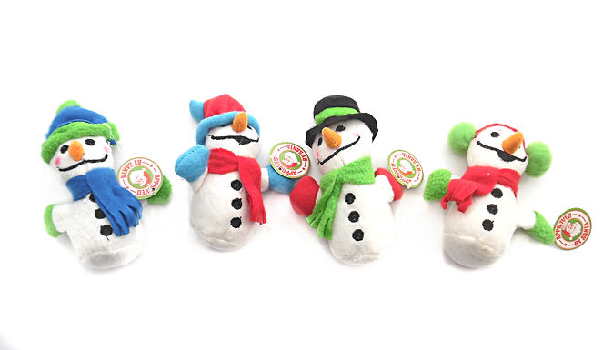 Christmas Soft Toy