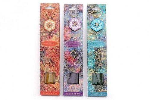 Buddha Incense Sticks