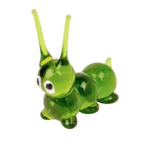 Glass Caterpillar