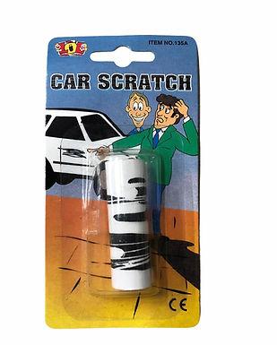 Joke Car Scratch