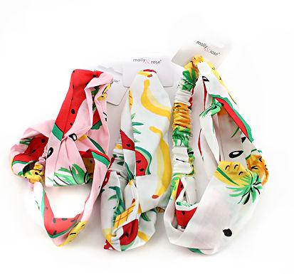 Cotton Fabric Hairband