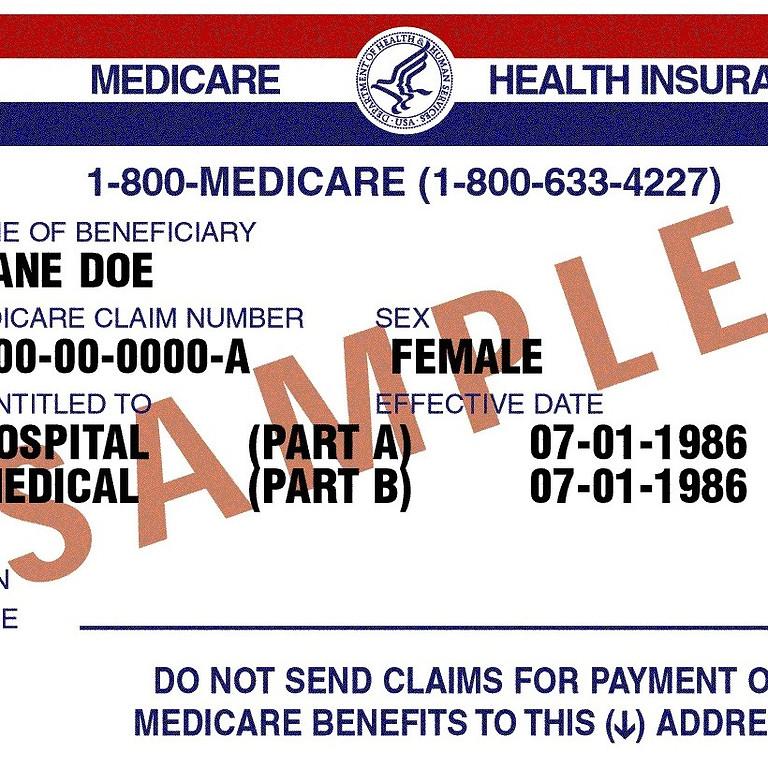 Annual Enrollment Period - Medicare