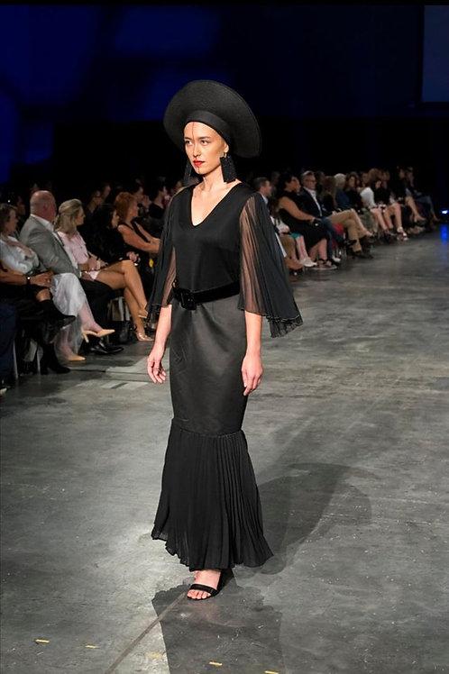 The Cassandra Gown