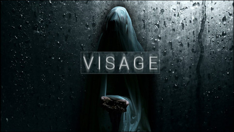 Our Foley recording contribution on Visage a Psychological Horror Game