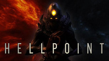 Hellpoint - A Dark Sci Fi RPG Now live on Kickstarter