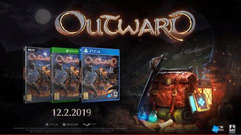 Outward verra le jour en début 2019