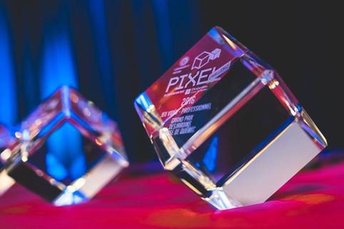 Une année record pour la 6e édition du Pixel Challenge
