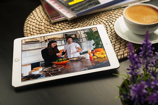 mockup-of-an-ipad-mini-on-a-coffee-table