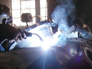 Welding: Jobs That Last.