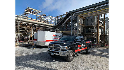 Field services from RMS Energy