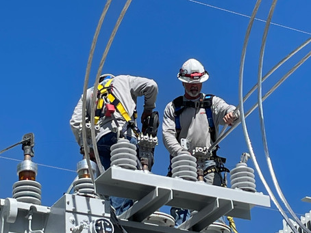 Are You Ready For Outage Season?