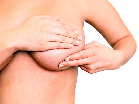 Traits That Contribute To Breast Cancer.