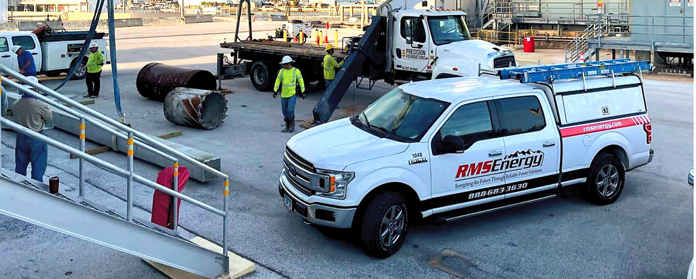 RMS Field Services
