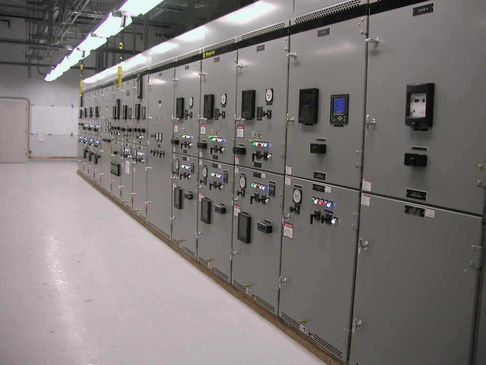Switchgear Equipment from RMS Energy