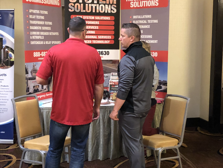 RMS at the S&E Conference