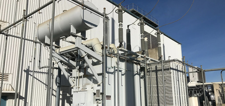RMS Transformer Solutions