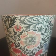 """""""William Morris Floral"""""""
