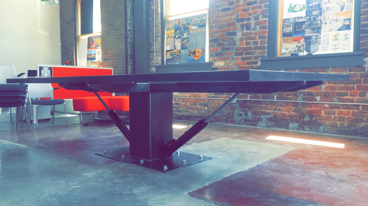 AIA conference table