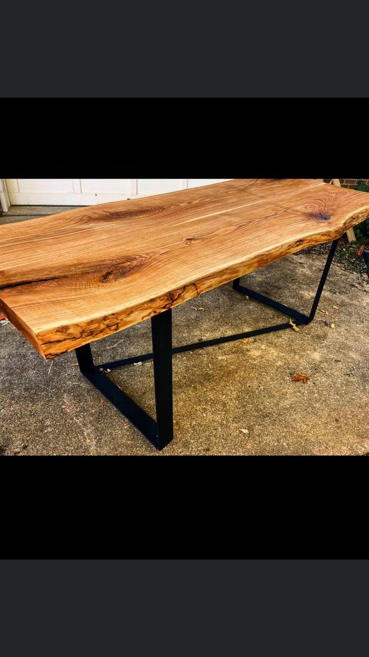 kT table base
