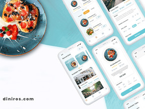 How Restaurant Booking Software is helping eateries resuming