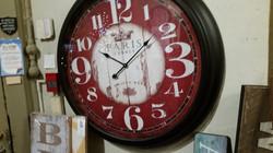 Large Paris Clock