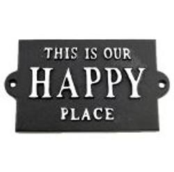 Iron Happy Place