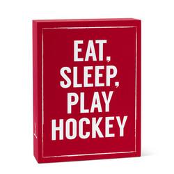 Eat / Hockey