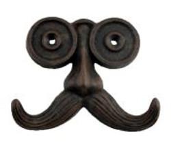 Mustache Hook