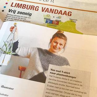 Sjiek - Het Belang van Limburg