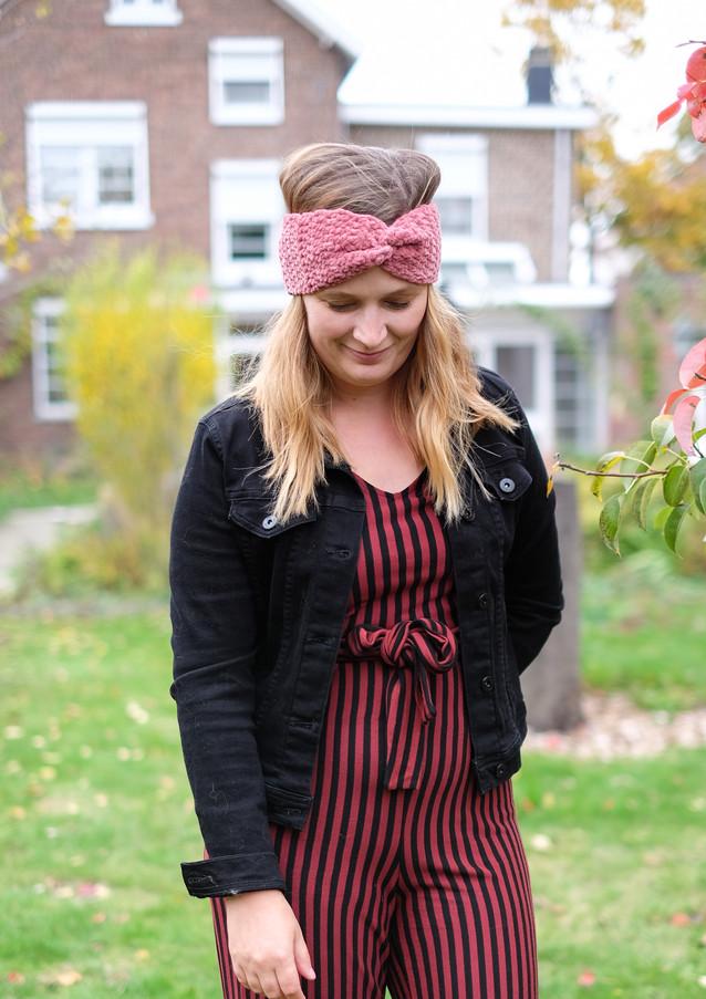 Velvet Dusty Rose