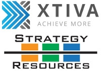 Xtiva and Strategy & Resources