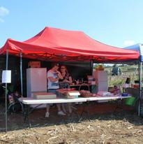 Motorcross event, Te Awamutu