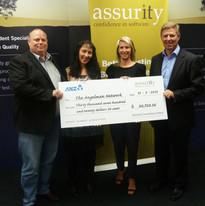 Assurity Auction Event, Wellington