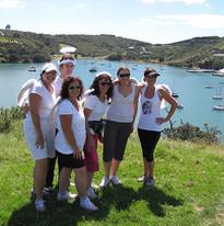 Action Angel Team, Waiheke